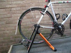 How To Improve Your Cycling Leg Speed Using A Turbo Trainer