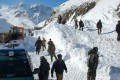 Recent Natural Disasters - the Worst Avalanches