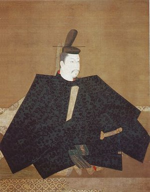 Minamoto no Yoritomo was the founder and the first shogun of the Kamakura Shogunate.