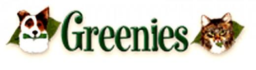 Greenies Dog Treats