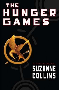 The Hunger Games is the Best Young Adult Series I've Ever Read!