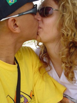 Why Is Romantic Kissing So Important In A Relationship?