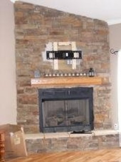 How To Install Cultured Stone: A DIY Project