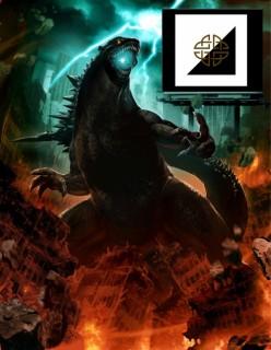 Godzilla 2012 Movie: A New American Godzilla