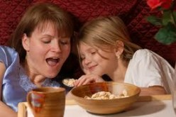 What is the best food that you can cook for a breakfast in bed for Mother's Day?