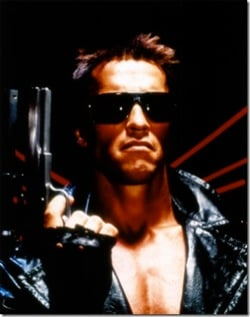 Terminator genes ensure that farmers can't save seeds, the seeds are sterile so farmers have to buy more from Monsanto