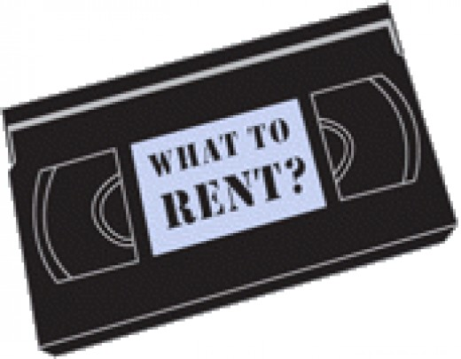 what to rent
