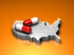 Opiates In America
