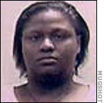 Angel Wright-Ford (Mugshot)
