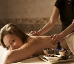 A day of spa treatments works wonders for the mind, body and soul. Try it sometime.