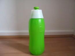 Deacthlon 1.99 water bottle in green