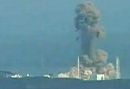 """""""Fukushima,"""" delivering the best drama of all time. We have lots of mushroom clouds!"""