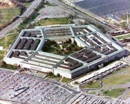 The Pentagon Before the September 11, 2001 Attack