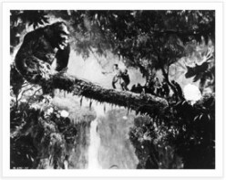 Why We Need King Kong, Bigfoot and the Loch Ness Monster