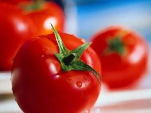 tomato benefits