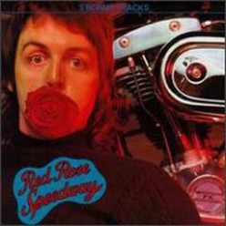 Album Review: Red Rose Speedway - Paul McCartney And Wings