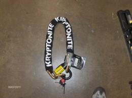 Monster bike lock