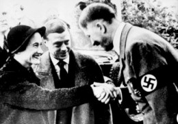 An audience with Herr Hitler