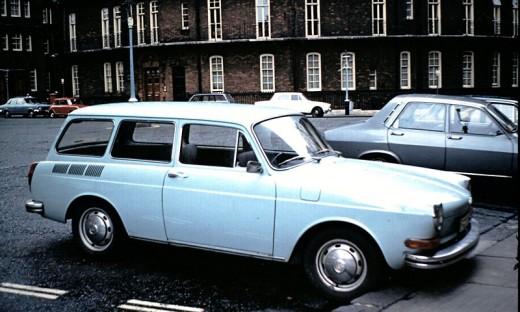Type 3 Volkswagen