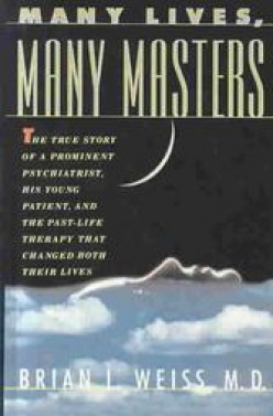Book Review: Many Lives, Many Masters
