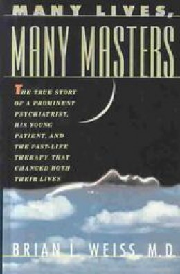 Many Lives Many Master is a book by Psychologist Brian Weiss where he recounts interviews to patients using regression.