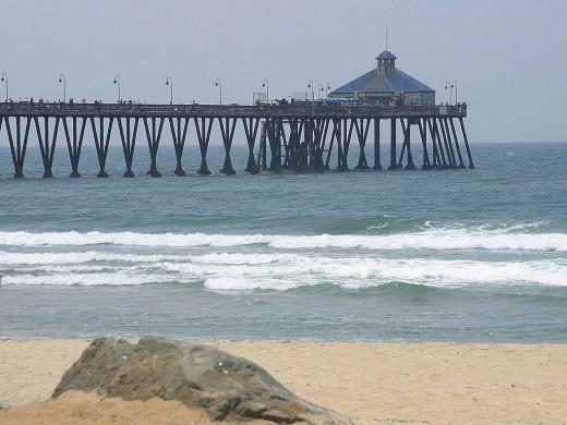 Imperial Beach.