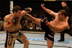 Best  3 MMA Fighting Styles