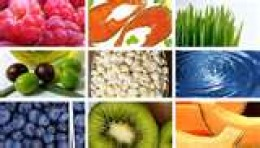 Foods rich in amino acid tryptophan
