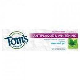Tom's Fluoride-Free Toothpaste