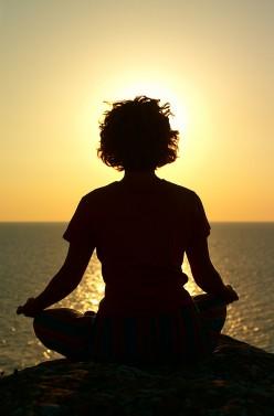 Spiritual Journey-Four Teachers I Have Met Along the Way