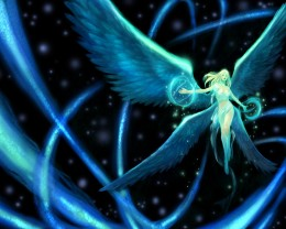 Source: pozadia.org (Fairy Wallpapers)