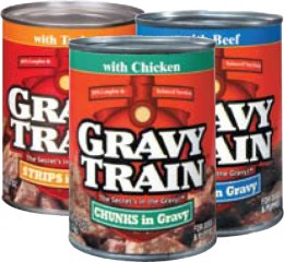 Gravy Train Dog Food Review