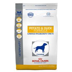 IVD Dog Food