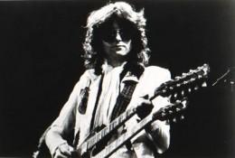 Source: Led Zeppelin official website