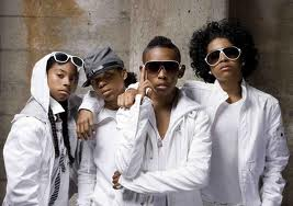 Property and copyright by Mindless Behavior