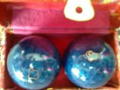 Chinese Exercise Balls