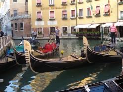 Venice - Boun Giorno Italia - Motorhome Italy Tour Part I