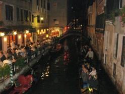 Venice Tour by Night