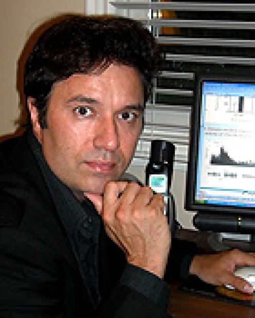Dr. Steven Laviolette of the University of Western Ontario.