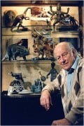 Ray Harryhausen: Wizard of Stop-Motion Special Effects