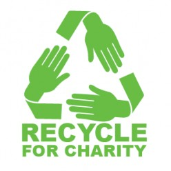 Recycling for Charity: Five Things to Recycle That Can Help More Than Just Our Environment