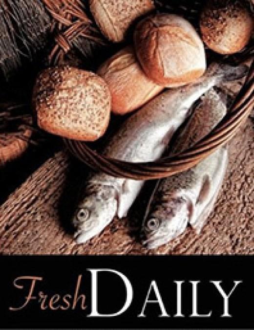 Daily Nourishment
