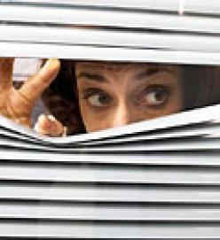Corporate Surveillance: Hi, Friend, I've Got My Eye On You