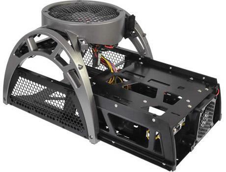Antec Mini Skeleton 90 mini-ITX case