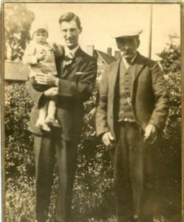 Original Great-Grandad Photo