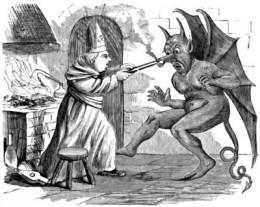 Image of St. Dunstan