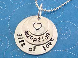 A true gift of love!