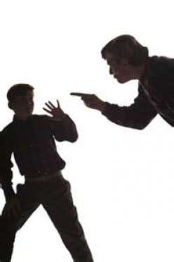 Anti-Disciplining Your Children