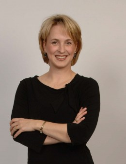 Author Shaunti Feldhahn