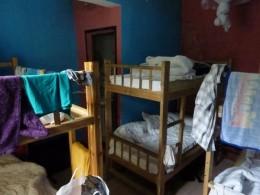 Monkey Janes Dorm Room